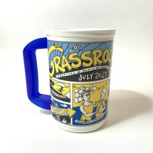 2017 Grassroots Festival Of Music And DanceMug